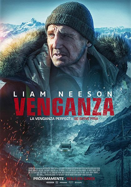 Venganza Good Movies To Watch Movie Posters Free Movies Online