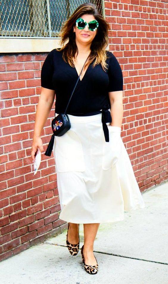 2. Katie Sturino of The 12ish Style