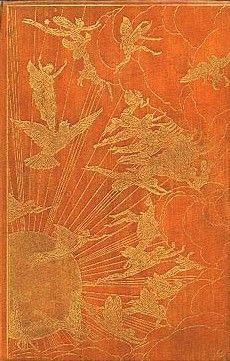 Lang ~ The orange fairy book (c1906); Lang, Andrew, 1844-1912; Ford, H. J. (Henry Justice), 1860-1941, ill