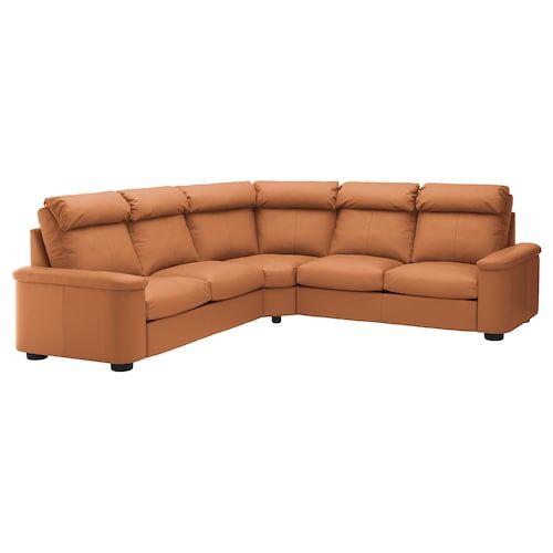 Vallentuna Mod Sofa 2 Seat W Slpr Section And Storage Murum Black En 2020 Sofa Cama Almohada Ikea Sofas En Esquina