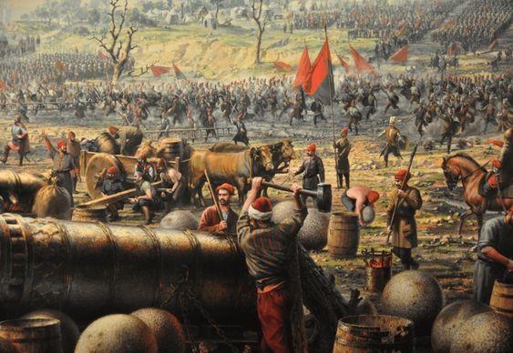 Caída de Constantinopla 8e9c33ec8ed94ecbfe80d4c30fd7d257