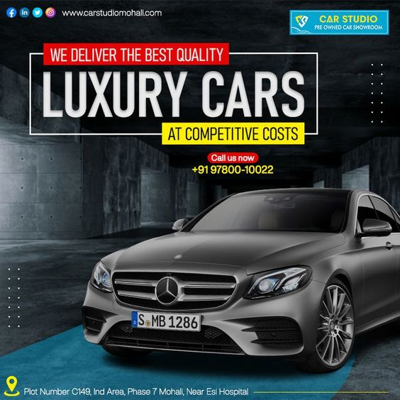 Used Cars In New Chandigarh