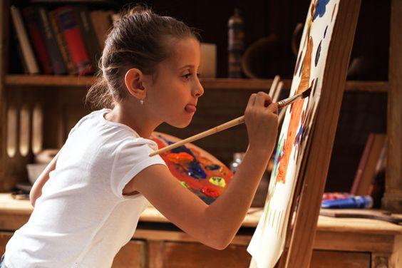 6 actividades que revelarán el talento de tus hijos