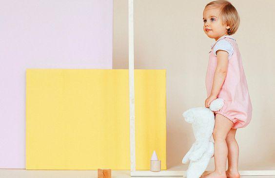 Un été en culotte courte | MilK - Le magazine de mode enfant