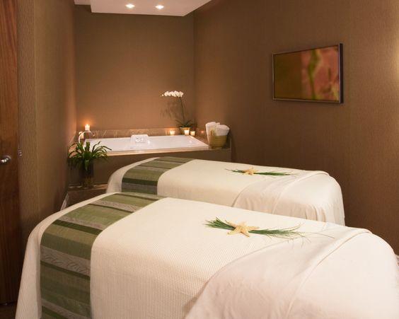 Small couples spa room design ideas reiki treatment room for Small room design for couple