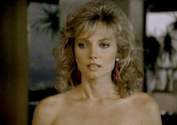 Cindy Morgan Caddyshack Actress
