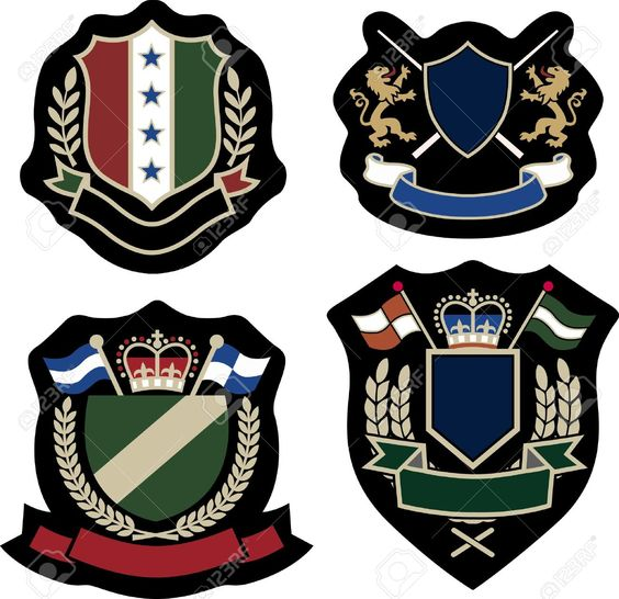 crests - Google Search