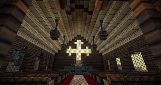 Old Western Town Minecraft Project
