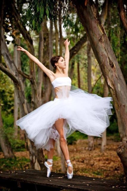 In the country- from Wonderful World of Dance