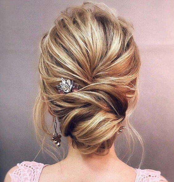 [+] Vintage Wedding Mother Of The Bride Hairstyles