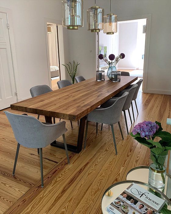 Esstische Aus Eichenholz Altholz Von Holwerk Hamburg Mit Bildern Holztisch Esstisch Massivholztisch Esszimmertisch Holz Solid Wood Dining Table Wood Dining Table Solid Wood Table