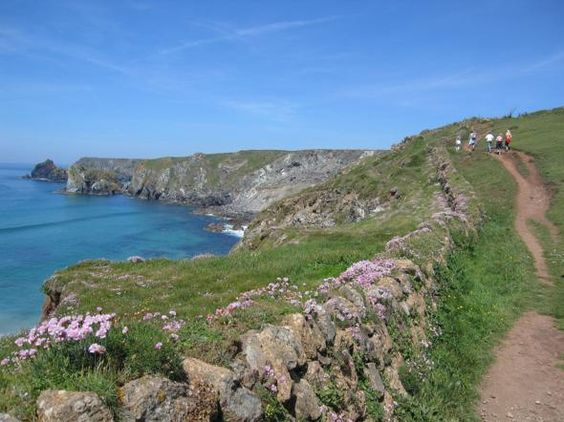 Cornwall, England would love to go back someday!