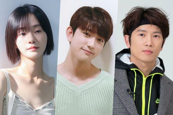 Park Gyu Young In Talks Along With GOT7's Jinyoung And Ji Sung For New Drama