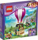 bol.com | LEGO Friends Heartlake Luchtballon - 41097,LEGO