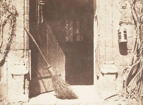 История изобретателя фотографии, который не стал первым • Arzamas