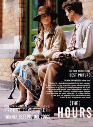 The Hours movie