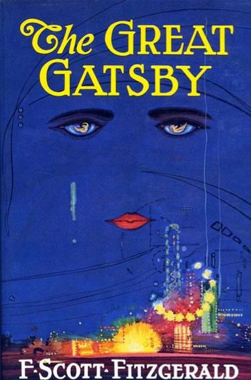 The Great Gatsby. I read this because of my English A Level - and I am SOO glad it's on the curriculum! This book is a fantastic time capsule, amazingly written - it's so difficult not to just fall in love with Nick - and it tells a great love story. ~ AmyJane