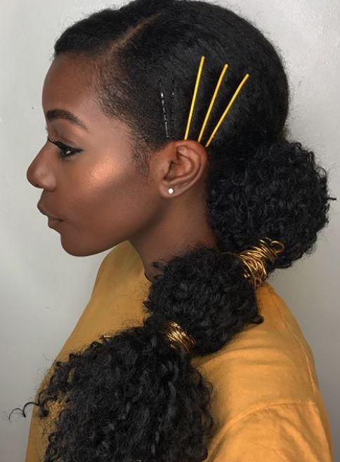 Epingle Par Glamour Paris Sur Cheveux Soins Idees De Coiffures Coiffure Cheveux Naturels Cheveux Afro