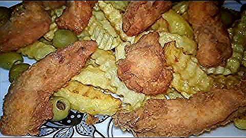 أطباق رمضانية خفيفة دجاج كريسبي مقرمش من برا و طري من داخل و بنيييين من مطبخ أم أسيل رمضان يجمعنا Youtube Vegetables Food Chicken