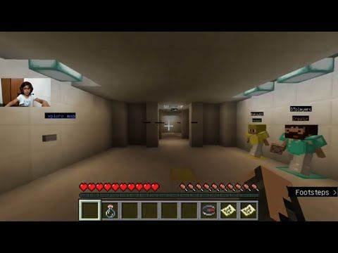 Minecraft Realm Finding The Thief Gaming Channel Aliza Show