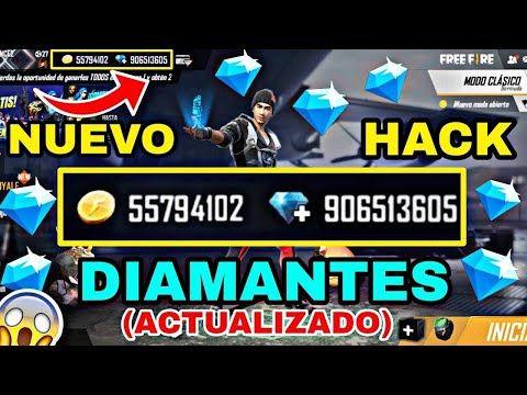 El Mejor H A C K De Diamantes Infinitos Para Free Fire 2020 Funciona Al 100 Youtube Juegos De Disparos Juegos Para Celular Herramienta De Hackeo