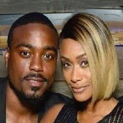 Reggie bush wife swap celebrity