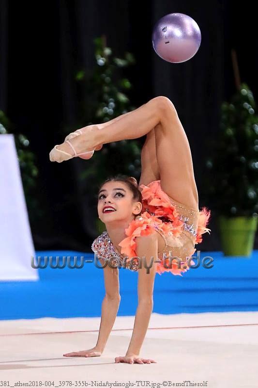 Пин на доске Rhythmic Gymnastics: Ball