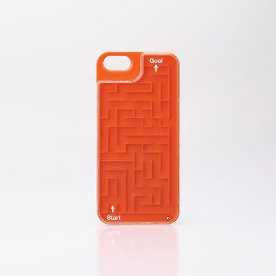 PS-A12PVGM3 Maze (Orange)