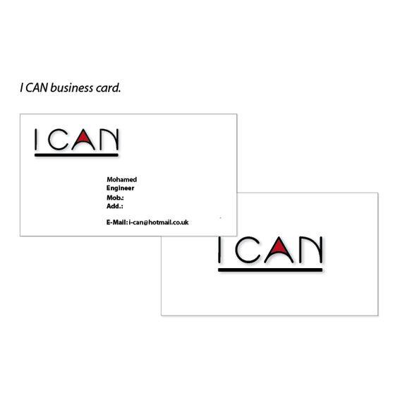 Business Card Sample Design Works Pinterest - business card sample