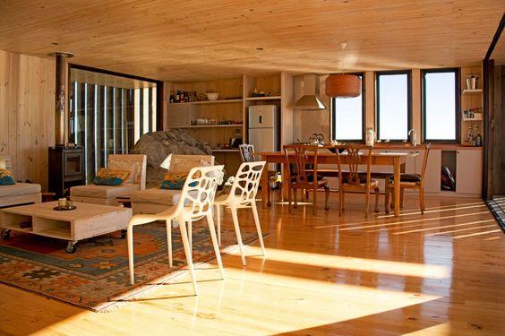 Mirador House Punta De Gallo by Rodrigo Santa María   HomeDSGN, cutie