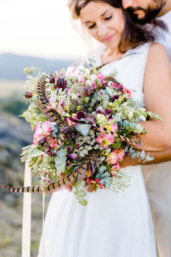 We love Bohemian – Ein DIY-Styled Shooting für Green Weddings @Inka Englisch http://www.hochzeitswahn.de/inspirationsideen/we-love-bohemian-ein-diy-styled-shooting-fuer-green-weddings/ #wedding #boho #flowers