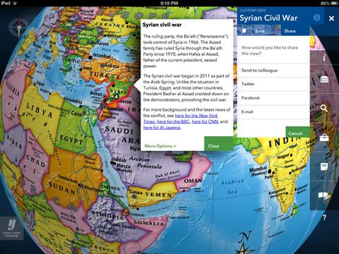StrataLogica Does What I Wish Google Earth for iPad Could Do