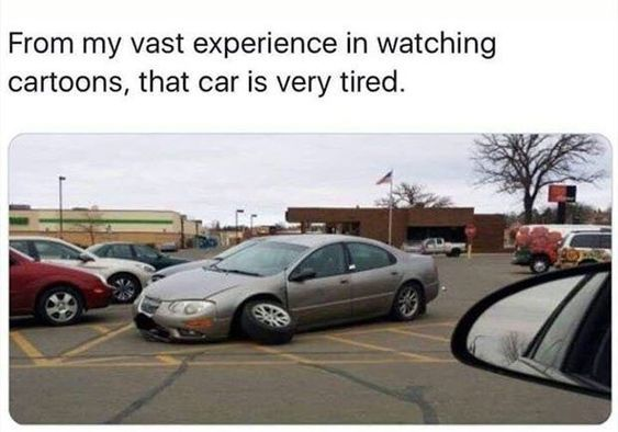 Top 28 Clean Car Memes Haha Funny Funny Car Memes Laugh Out Loud