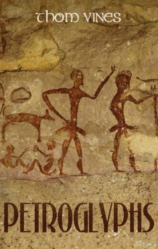 Petroglyphs book