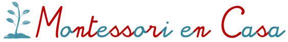 Montessori en Casa — Montessori en Casa