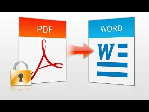 Como Convertir Pdf A Word Online Paso A Paso Tutorial Chvere Youtube Windows Xp Computacion Informática