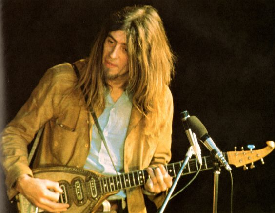 John Mayall - stellar bandleader who created Chicago style electric blues with an ever evolving lineup of British musicians, called the Bluesbreakers. Some of the notables he discovered were: Eric Clapton, Fleetwood Mac's Peter Green, Mick Fleetwood and John McVie, Rolling Stone guitarist Mick Taylor, Jack Bruce, Aynsley Dunbar, and Free's Andy Fraser.