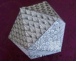 ©Simone BischoffIcosahedron02