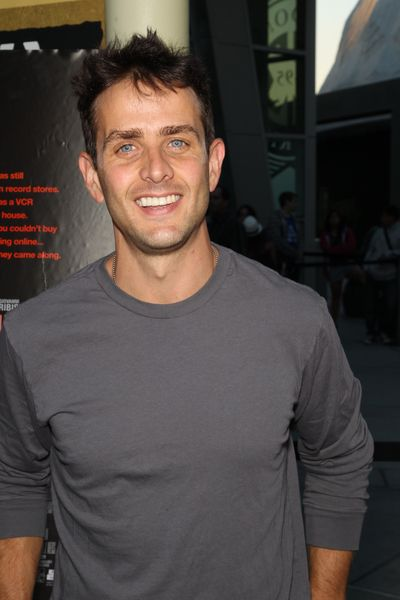 And finally my #1 Fave Joey McIntyre from NKOTB!!! <3<3<3