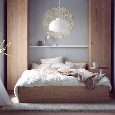 meuble ikea 10 astuces de rangement pour gagner de la place astuce pinterest lieux. Black Bedroom Furniture Sets. Home Design Ideas