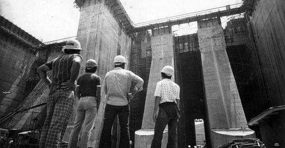 NOTÍCIAS DO TRECHO: Brasil comemora os 40 anos do início da obra de It...
