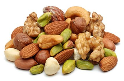 Large Scale Study Shows Nuts Decrease Cancer Risk By More Than One-Third