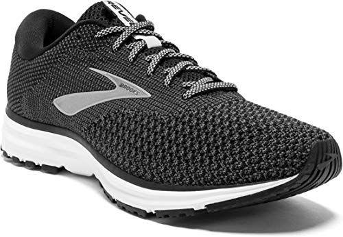 Buy Brooks Mens Revel 2 Running Shoe