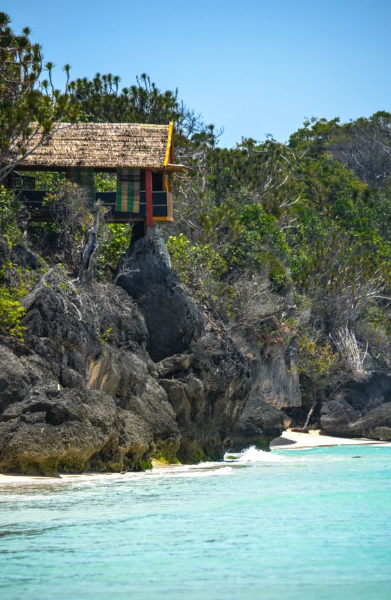 Room with a view - Bira Beach, Sulawesi, Indonesia