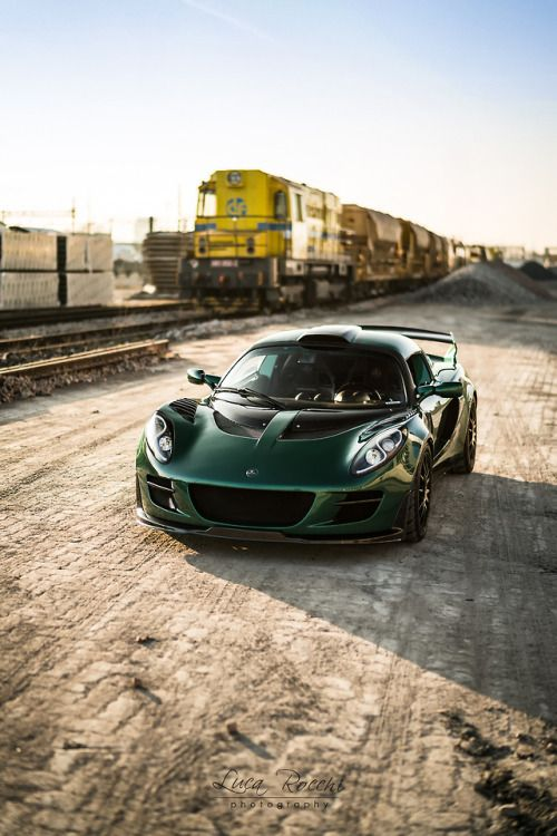 Lotus Exige Cup 300 Image By Luca Rocchi With Images Lotus