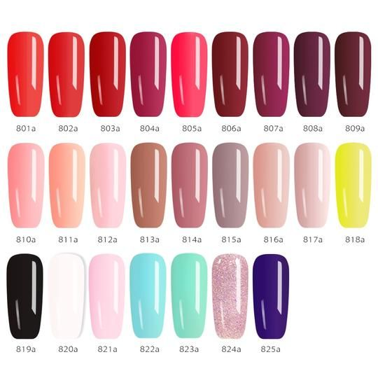 Gelcolor By Opi Opi Gel Nail Colors Opi Gel Nails Opi Gel Nail Polish Colors
