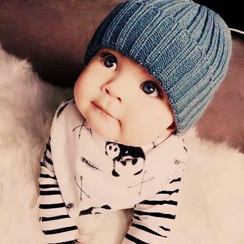 صور اطفال صور اطفال جميله بنات و أولاد اجمل صوراطفال فى العالم Knitted Hats Cute Kids Fashion