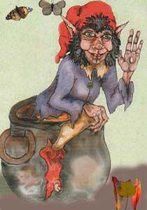 Mitología asturiana 8eb82f212fb378626eb8c7913d460f9e