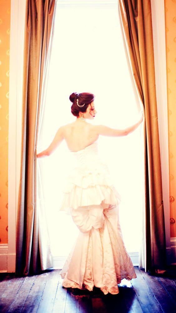 Explore bustle wedding va wedding and more bustle wedding gowns