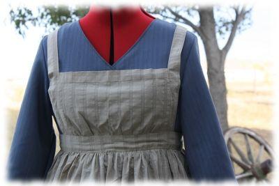 regency apron